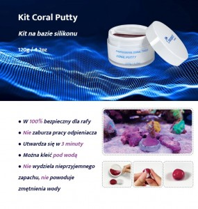Maxspect Coral Putty 120 g